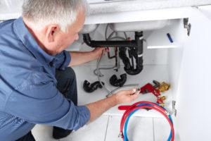 Plumbing services - Plumbing repirs